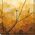 Gallery Direct Sean Jacobs 'Autumn Shade I' Canvas Art