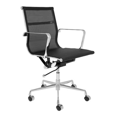 Jasonville Ergonomic Mesh Office Chair