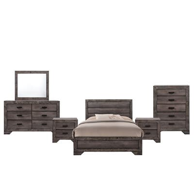 Buy Full Size Bedroom Sets Online at Overstock | Our Best ...