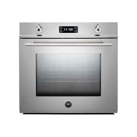 """30"""" Pro Single Oven Stainless Steel"""
