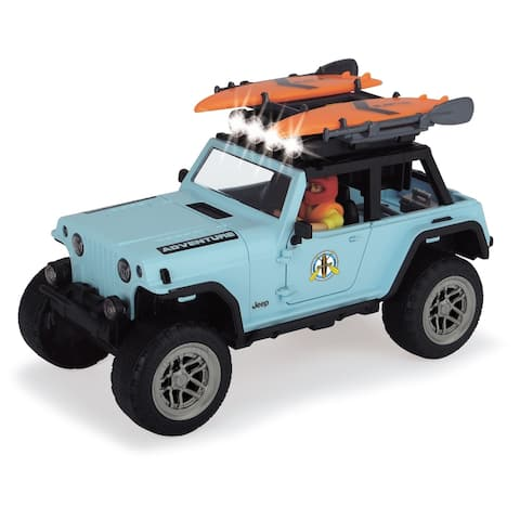 Dickie Toys Playlife, Surfer Set