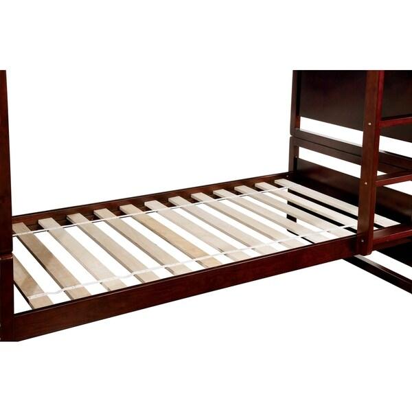 Williams Home Furnishing GlendaleTwin/ Twin Bunk Bed