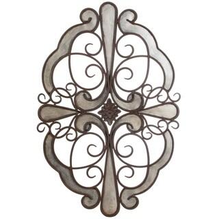 Decorative Medallion Wall Decor