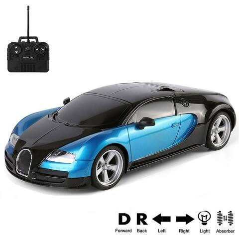 Remote Control Sport Racing Model Vehicle Sports Car for Kids