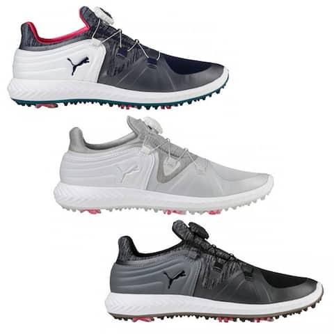 CLOSEOUT PUMA Women Ignite Blaze Sport DISC BOA Golf Shoes