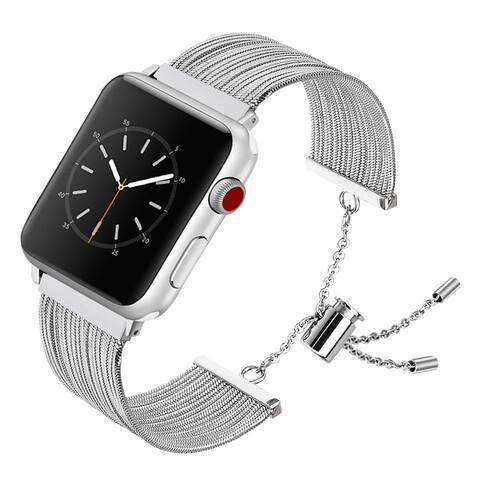 Fringe Bracelet Bangle for Apple Watch Series 1, 2, 3, and 4