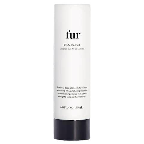 Fur Silk Scrub 6 oz