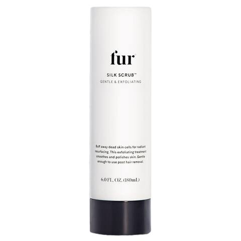 Fur Silk Scrub 6 oz