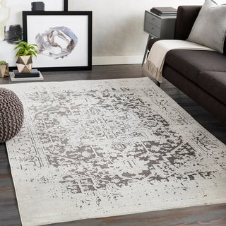 Rohan Updated Traditional Area Rug