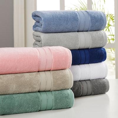 Modern Threads 4 Pack SpunLoft™ Bath towel - 30x54
