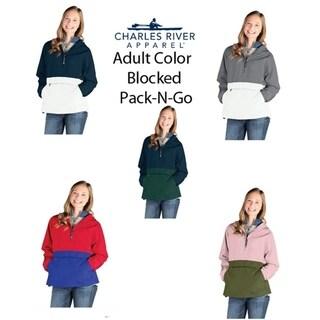 Charles River Apparels Women's Pack-N-Go
