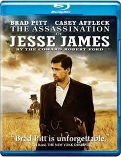 The Assassination of Jesse James (Blu-ray Disc)