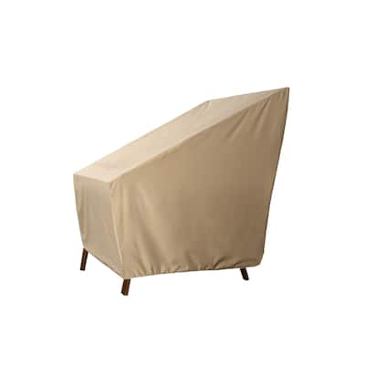 Patio Armor Ripstop Breathable Patio Chair Covers - Extra Large
