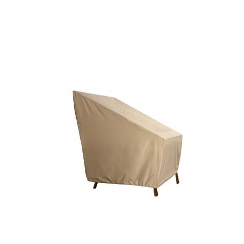 Patio Armor High Back Water Resistant Patio Chair Cover