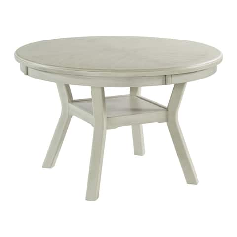 The Gray Barn Bungalow Standard Height Dining Table - N/A