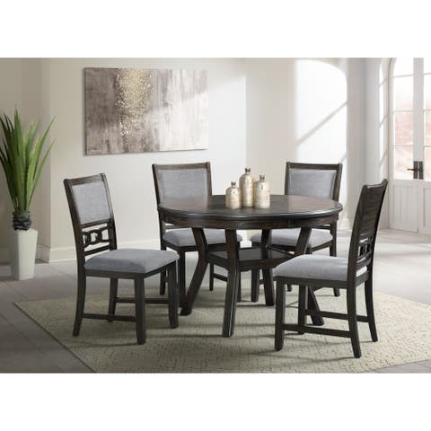 The Gray Barn Bungalow Standard Height 5-piece Dining Set