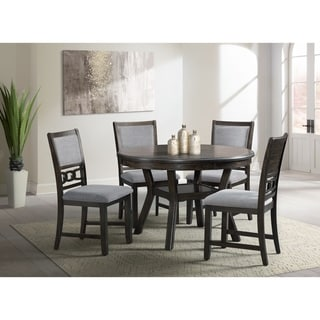 Picket House Furnishings Taylor Standard Height 5PC Dining Set