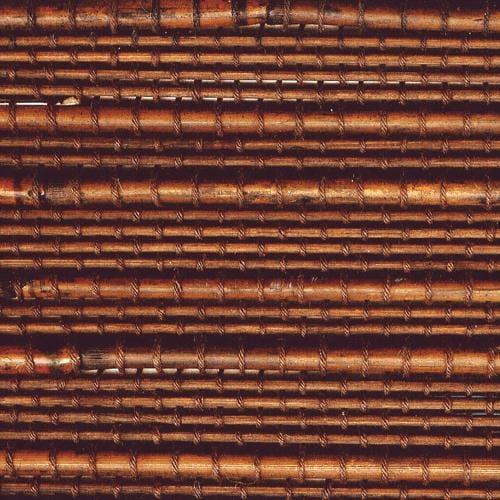 Arlo Blinds Rangoon Bamboo Roman Shade (25 in. x 54 in.)