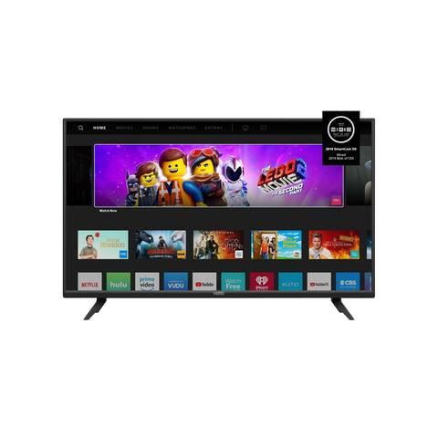 "VIZIO 40"" Class 4K (2160P) HDR Smart TV - Refurbished"