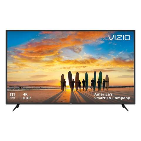 "VIZIO 43"" Class 4K (2160P) HDR Smart TV - Refurbished"