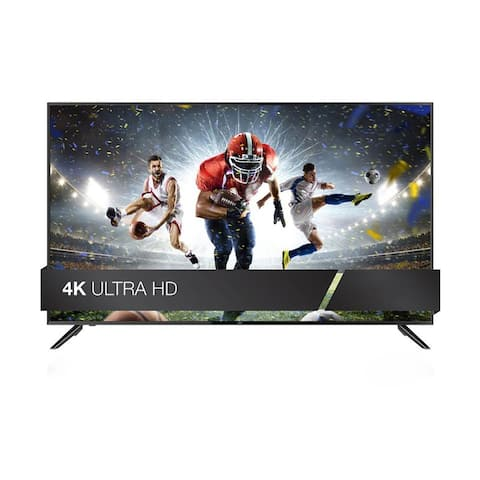 "JVC 55"" Class 4K (2160P) UHD LED TV - Refurbished"