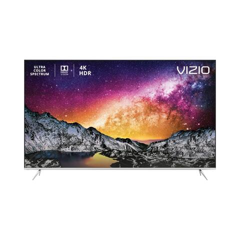 "VIZIO P Series 55"" Class 4K (2160P) UHD Smart LED TV - Refurbished"