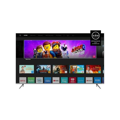 "VIZIO 55"" Class M-Series Quantum 4K Ultra HD (2160P) HDR Smart LED TV - Refurbished"