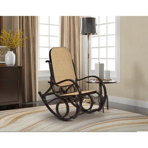 Dover Bentwood Rocking Chair