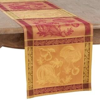 Link to Plaid Thanksgiving Design Runner Similar Items in Table Linens & Decor