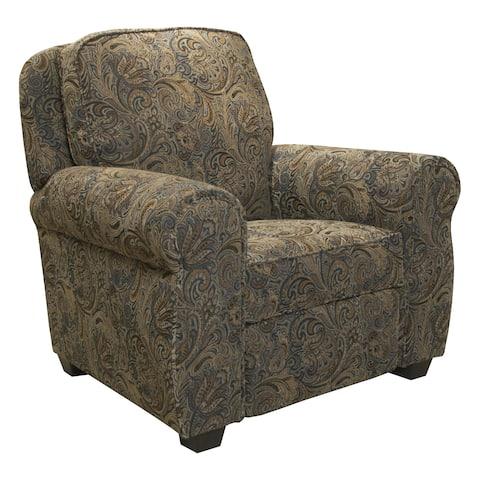 Edwin Press Back Recliner Chair