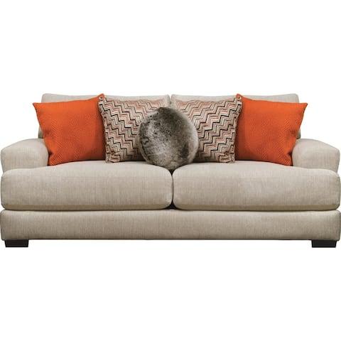Padden Sofa with USB Port