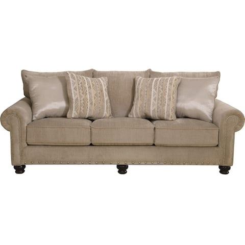 Kofi Chenille Sofa
