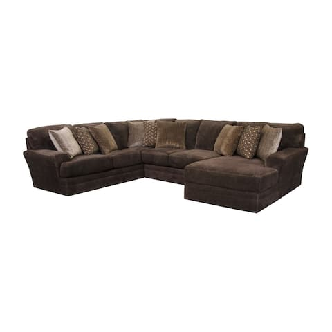Darius Sectional Sofa