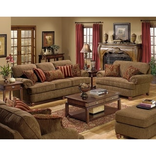 Myles Sofa and Chair Living Room Set
