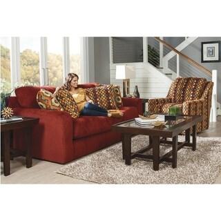 Jesse Sofa and Chair Living Room Set