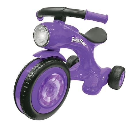 Kid Motorz Trikes Rider in Purple (6V)