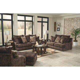 Nelson Living Room Sofa and Loveseat Set