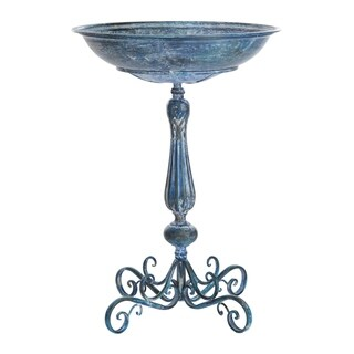 Safavieh Outdoor Living Orian Bird Bath