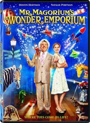 Mr. Magorium's Wonder Emporium (DVD) - Thumbnail 0