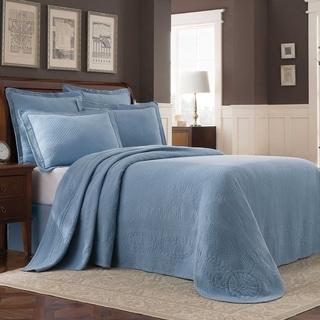 Williamsburg Abby Bedspread