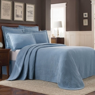Link to Williamsburg Abby Bedspread Similar Items in Bedspreads