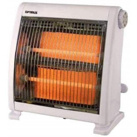 Optimus Infrared Quartz Radiant Heater H-5511