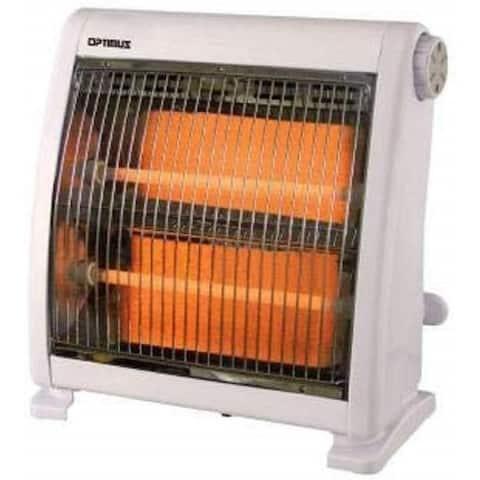 Optimus Infrared Quartz Radiant Heater H-5511