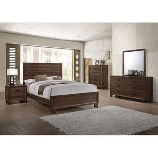 Demartini Standard Bed