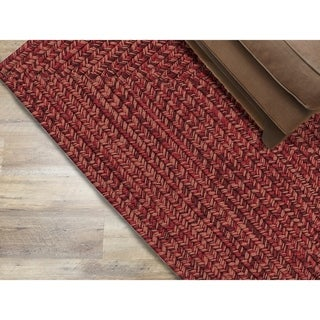 Link to Colonial Mills Chicopee Tweed Mutlicolor Rectangular Area Rug Similar Items in Rugs