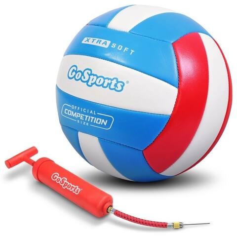 GoSports Soft Touch Recreational Volleyball