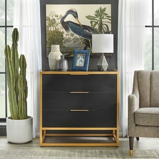 Lifestorey Thayer 3-Drawer Chest