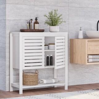 RiverRidge Bayfield 2-Door Floor Cabinet