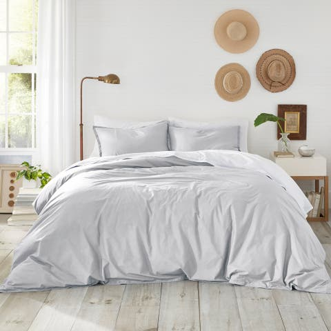 Atelier Martex Sateen Duvet Cover