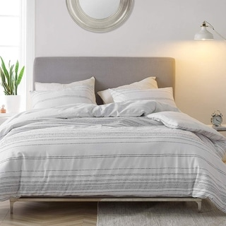 Link to Farmhouse Road Textured Comforter Similar Items in Duvet Covers & Sets